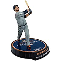 Imports Dragon 2017 George Springer Houston Astros World Series MVP MLB Figur (16 cm)