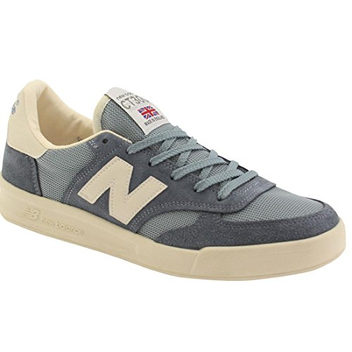 New Balance CT300 Hommes Daim Baskets SPB