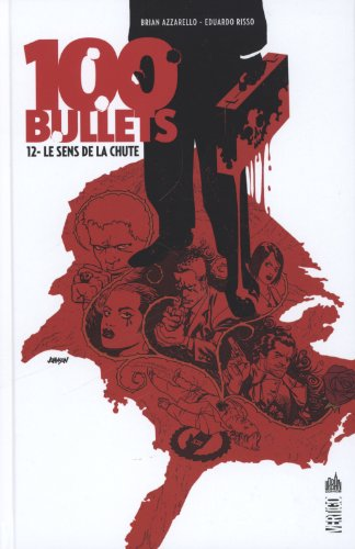100 Bullets tome 12