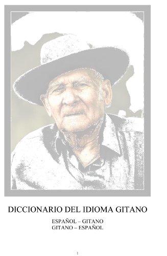 Diccionario del idioma gitano por enrique De Soto