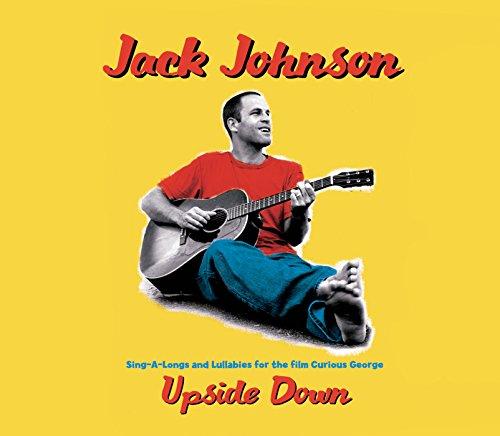 Upside Down (UK MaxiSingEnhanced)