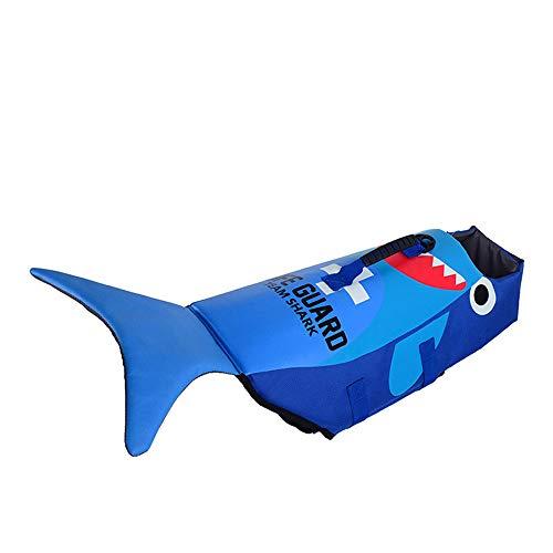 (LOVEPET Pet Schwimmweste Hund Cosplay Hai Hummer Schildkröte Bademode Rettungsweste Kleiner Mittlerer Und Großer Schwimmanzug Für Hunde)