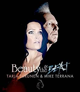 Tarja Turunen - Beauty & The Beat [Blu-ray]
