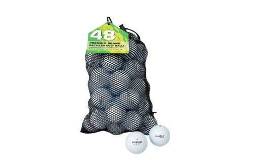 second-chance-bridgestone-e6-e6-48-premium-lake-golf-balls-grade-a
