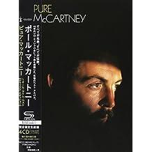 Pure Mccartney [Ltd.4shm-CD]