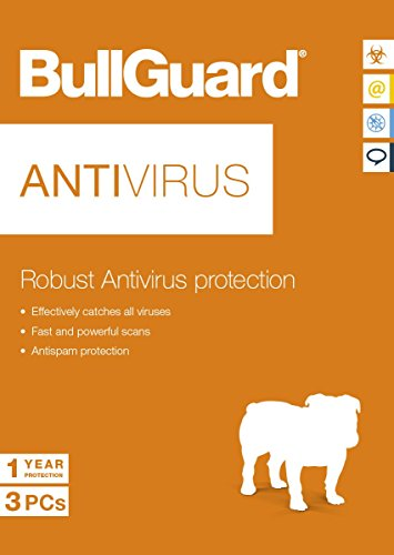 BullGuard Antivirus Latest Edition