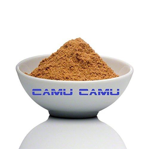 950 g vectosan  Camu Camu Extrakt Pulver in Premiumqualität, 100 % rein, ohne Zusatzstoffe