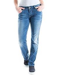 Timezone Emiliatz, Jeans Femme
