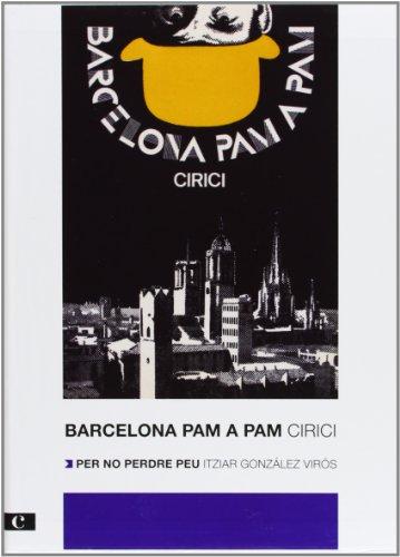 Barcelona Pam A Pam: 2 por Alexandre Cirici i Pellicer