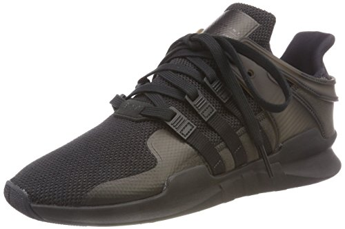 separation shoes c3878 880ea adidas EQT Support ADV W, Scarpe da Ginnastica Donna, Nero (Core Black