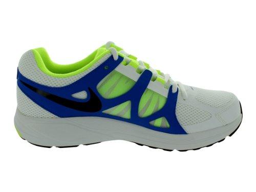 Nike Zoom Elite+ 5 Chaussure De Course à Pied blue