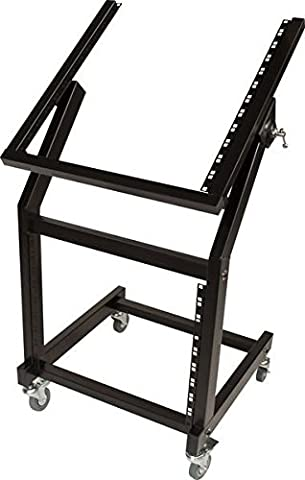 Ultimate Support JS-SRR100 JamStands Rolling Rack Stand