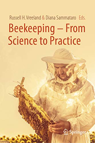 Beekeeping – From Science To Practice por Russell H. Vreeland