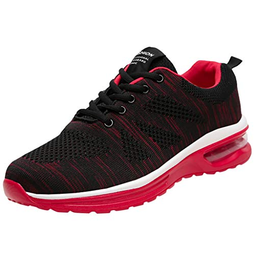 ┃BYEEEt┃ Donna Sneaker Scarpe da Ginnastica Casual Tennis Piattaforma Running Sneakers Fitness Sportive Outdoor Scarpe Passeggio
