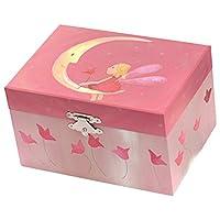 Egmont Toys Musical Jewellery Box Moon