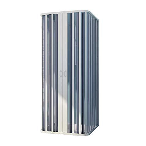 Box Doccia 3 Lati 70x90x70 CM H185 PVC mod. Nova