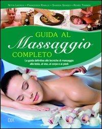 I 10 migliori libri sui massaggi