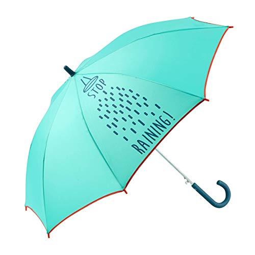 GOTTA Paraguas Infantil niño/niña. Antiviento automático