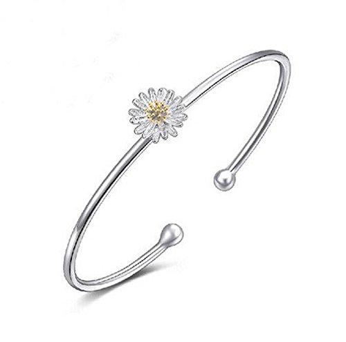 cs-priority-daisy-bracciale-fiore-braccialetto-placcato-argento-per-donna