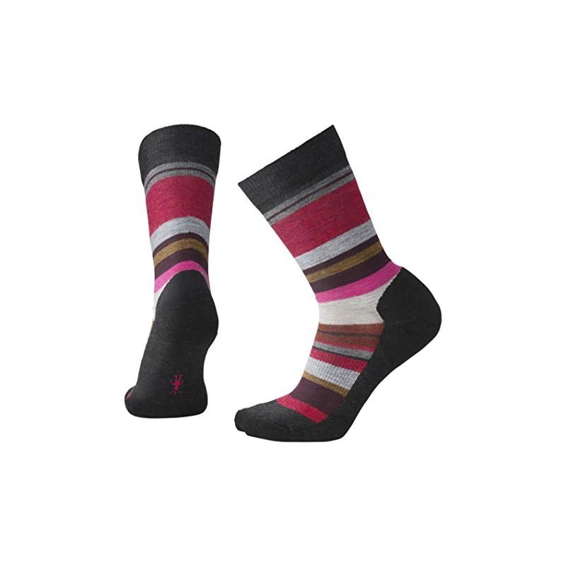 Smartwool Women's Lifestyle Casual Socks Saturnsphere NULL