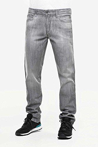 REELL Men Jeans NOVA Artikel-Nr.1100 - 1031 Grey Used
