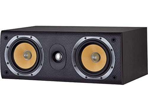 Bowers Wilkins LCR & Altavoz Central 60 S 120 W