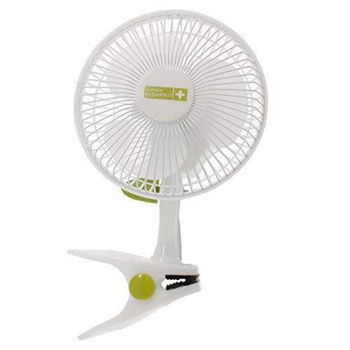 Garden HighPro - Clip Fan 15W - 2 vitesses