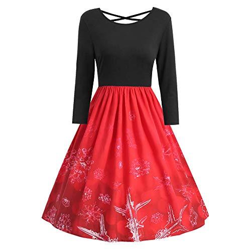 OPALLEY Damen Halloween KostüM,Zombie Braut Kleid Vintage Spitzenkleid Abendkleid Vampir Gruseliger Effekt Kleid Cosplay KostüM UnregelmäßIg Partykleid