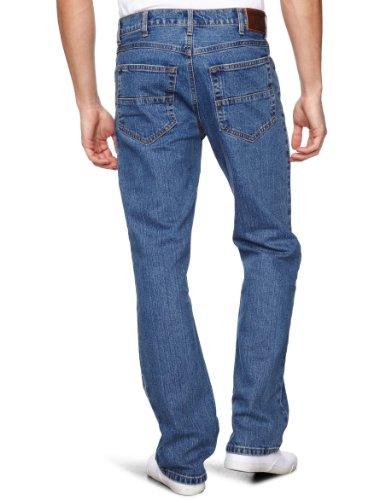 Farah Classic Herren Jeans Darwin Denim Blau (Light Blue)