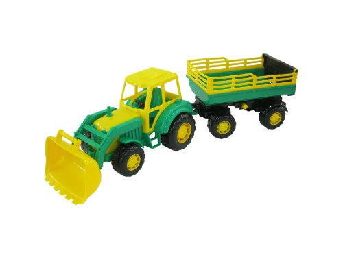 Polesie - Camión de Juguete (PW35363)