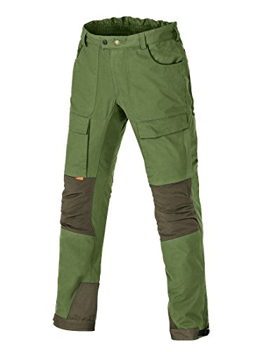 Pinewood Herren Outdoorhose Himalaya Apple Green/Dark Olive