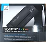 PenPower WorldCard Color (Business card reader and photo scanner)