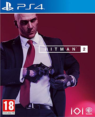 Foto Hitman 2 - PlayStation 4