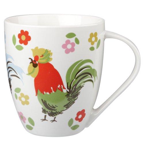 Cath Kidston All Over Chicken Mug