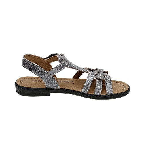 Ricosta Birte, Sandales  Bout ouvert fille Beige