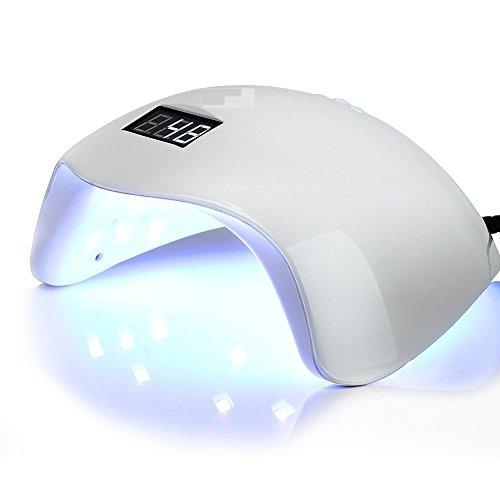 Zoom IMG-3 lampada uv led 36w asciuga