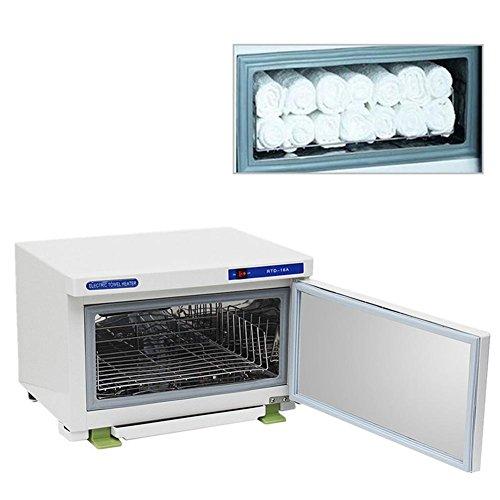 16L 200W 2 1 Toalla Más cálido Eléctrico UV Ligero