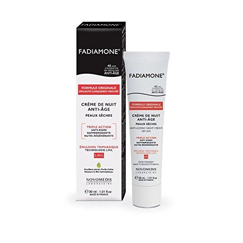Fadiamone Creme, 30 ml