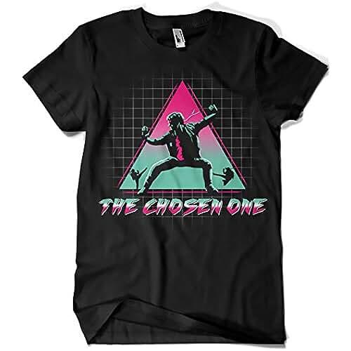 dia del orgullo friki 461-Camisetas Thechosenone (Paula Garcia)