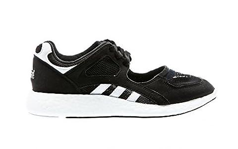 Adidas Equipment Racing 91/16 W, core black/ftwr white/ftwr white,