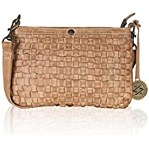 KOMPANERO Taupe Ladies Sling bag