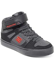 DC Shoes Spartan High Se Ev, Chaussures Premiers pas garçon