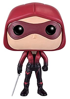 Funko - 351 - Pop - DC Comics - Arrow - Speedy with Sword