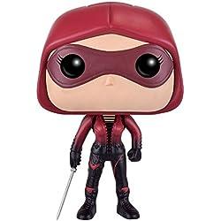 POP! Vinilo - Arrow: Speedy w/ Sword