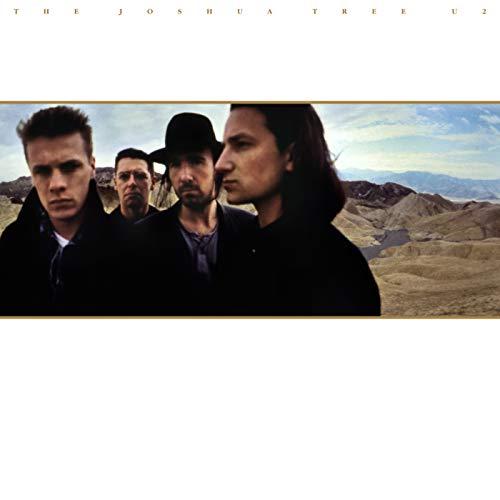 The Joshua Tree (Deluxe) (U2-the Joshua Tree)