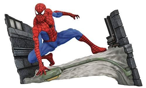 Marvel Comics SEP182341 - Figura de PVC