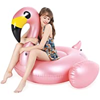 Jasonwell Giant Inflatable Pool Float, Inflatable Float Toy with Rapid Valves