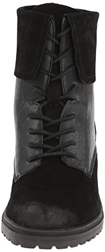 Kenneth Cole Reaction Rocky Me Daim Bottine Black