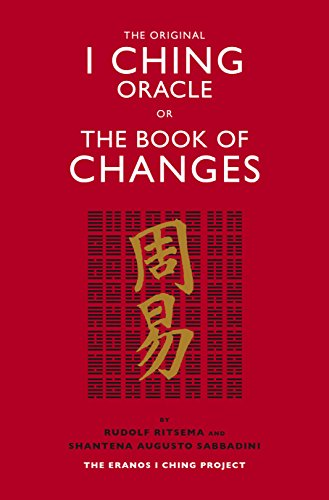 The Orginal I Ching Oracle (Eranos I Ching Edition)
