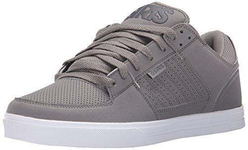 Osiris Chaussures Scarpe Protocol Gris Blanc Gris / Blanc